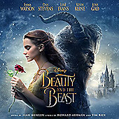 Beauty and the Beast - Original Soundtrack