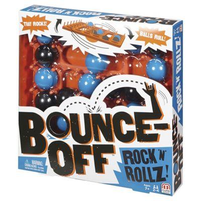 Bounce Off Rock N Rollz