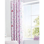 Fairies Eyelet Curtains 72s