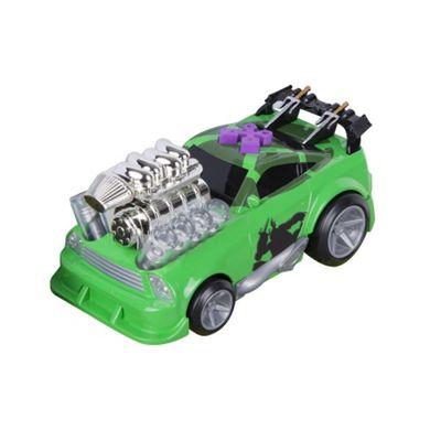 Teenage Mutant Ninja Turtles Mini Ooze Thumper - Raph's Muscle Car