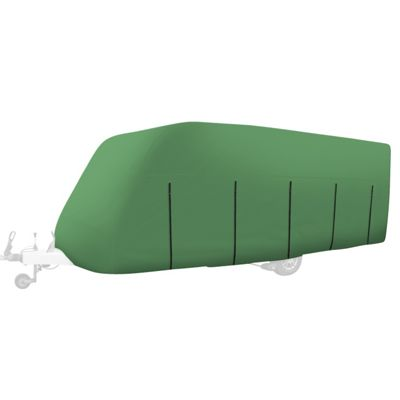Caravan Cover - fits caravans between 4M - 5M (14' - 17') length