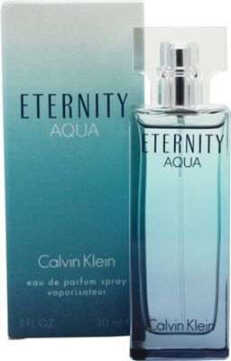 Calvin Klein Eternity Aqua for Women Eau de Parfum (EDP) 30ml Spray For Women