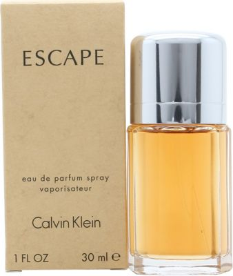 Calvin Klein Escape Eau de Parfum (EDP) 30ml Spray For Women