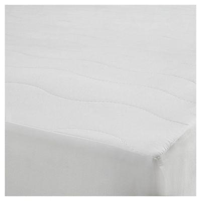 Tesco Anti Allergy mattress protector single