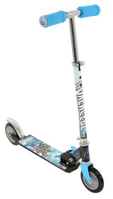 Avengers Folding Inline Scooter