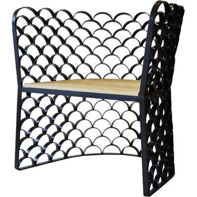 Innermost Koi Casual Chair