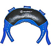 Marcy CrossFit Weighted Bulgarian Bag - 15kg