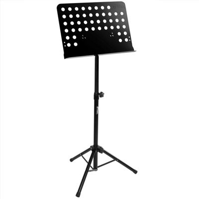 Tiger Heavy Duty Sheet Music Stand - Orchestral