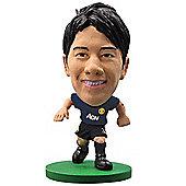 Soccerstarz Manchester United AWAY KIT - Shinji Kagawa