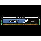 Corsair Microsystems 4GB DDR3 1333Mhz XMS3 Memory Module Kit