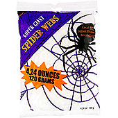 Spiders Web - 400sq ft Halloween Decoration