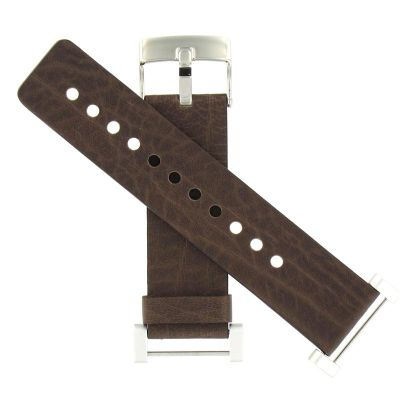 Suunto SS013340000 Replacement Watch Strap Kit for Core - Leather