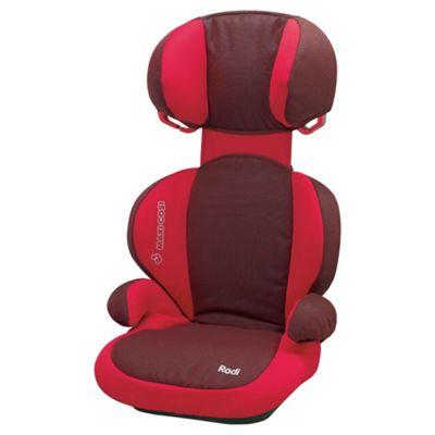 Maxi Cosi Rodi SPS Car Seat, Group 2-3, Enzo