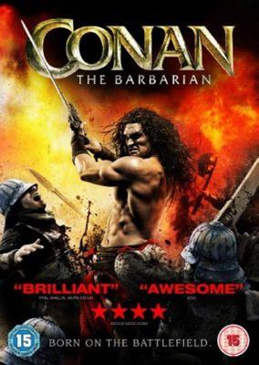 Conan (DVD)
