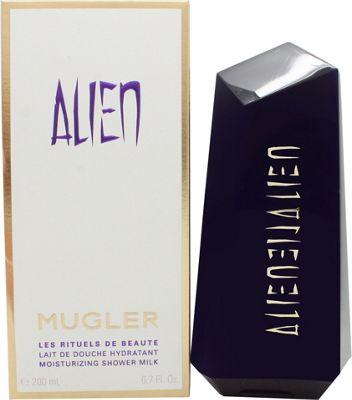 Thierry Mugler Alien Shower Milk 200ml