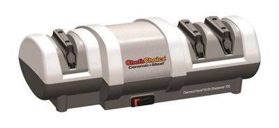 Chef's Choice 700 Ceramic and Steel Electric Knife Sharpener