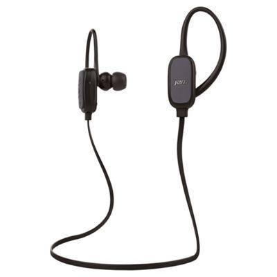 Fusion Mini Grey Bluetooth Earphones