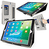 Orzly® Multi-Functional Case for iPad Pro - with Sleep Sensor - BLACK