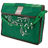 TGI Music Carrier Plus - Green