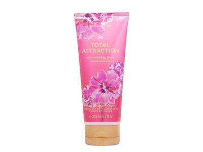 Victoria's Secret Total Attraction Hand & Body Cream 200ml For Her