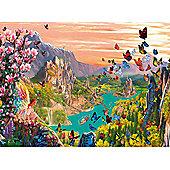 Fairy Valley - 300XXLpc Puzzle