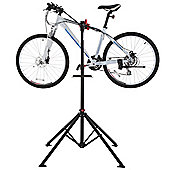 Confidence Deluxe Bicycle Folding Repair Work Stand Bike Storage