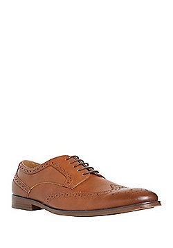 F&F Brogues - Tan