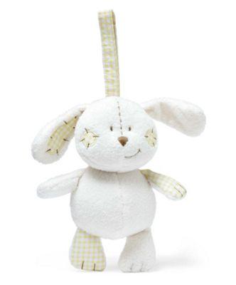 Mamas & Papas - Zeddy & Parsnip - Chime Toy
