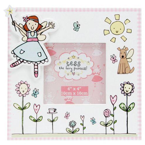Tess the Fairy Princess Photoframe