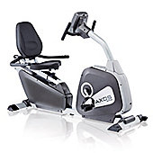 Kettler Axos R Recumbent Cycle