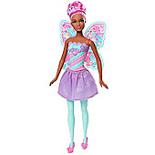 Barbie Fairy Candy Fashion Doll