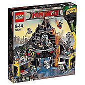 LEGO Garmadons Volcano Lair 70631