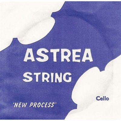 Astrea M167 Cello D String - 1/2 to 1/4