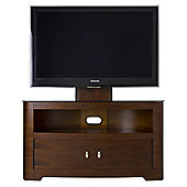 AVF Affinity Combination TV Stand - Walnut