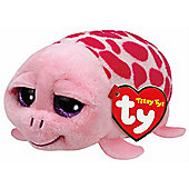 TY - Teeny Tys Plush - Shuffler the Turtle