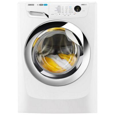 Zanussi Washing Machine ZWF01483 10 kg Load White