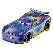 Disney Pixar Cars 3 Checklanes Vehicle - Daniel Swervez