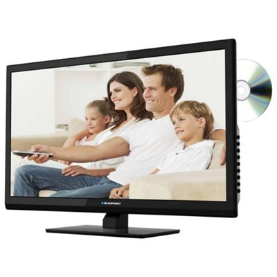 Blaupunkt 24 Inch 24/207O HD Ready LED TV with DVD Combi and Freeview HD