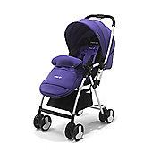 Mee-Go Feather Lightweight Stroller - Purple