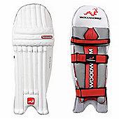 Woodworm Cricket Test Elite Mens Batting Pads - Mens Right Hand