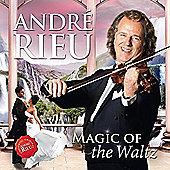 Andre Rieu Magic of The Waltz CD