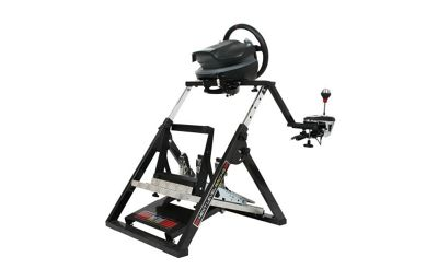 Next Level Racing Wheel & Pedal Stand
