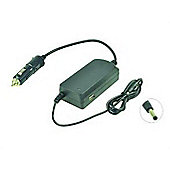 2-Power CCC0736F Auto 45W Black power adapter/inverter