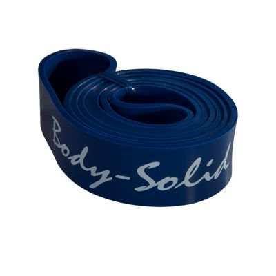 Body-Solid Lifting Band (Heavy Resistance) Blue