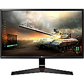 LG 24MP59G-P 24-Inch Full HD IPS Computer Monitor - Black
