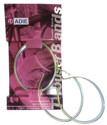 Adie Reflective Trouser Bands
