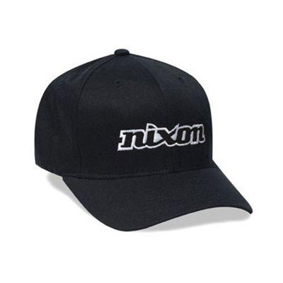 Nixon Nixon Classic Hat Size: S/M