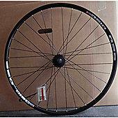 Momentum Big Foot 820/Deore 29 Disc Wheel, Front