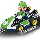 Carrera Go Nintendo Mario Kart 8 - Luigi 64034 1:43 Slot Car