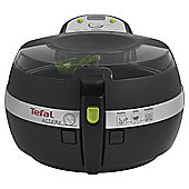 Tefal ActiFry Low Fat Electric health Fryer, 1 Kg - Black